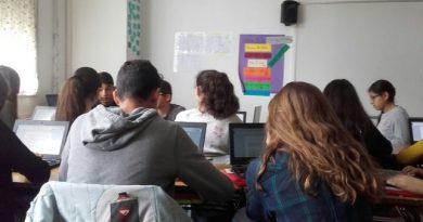 Alumnado de una clase./ eldiario.es
