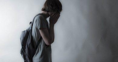 Adolescente./ Shutterstock