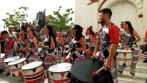 Trebufestival 2017./ @MLPARRAGARCIA