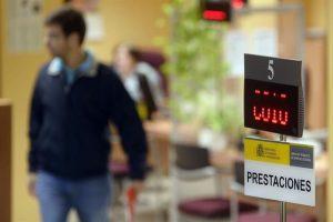 Oficina de Empleo./ eldiario.es