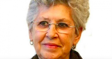 La actriz, Pilar Bardem.
