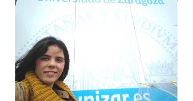 Antonia I. Nogales, doctora en Periodismo.