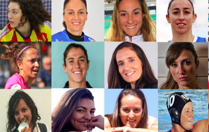 'Nosotras': 30 mujeres deportistas de élite de las que poco o nada sabes